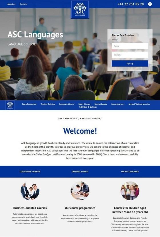 Редизайн сайта языковой школы фото f_6835b467f8412598.jpg