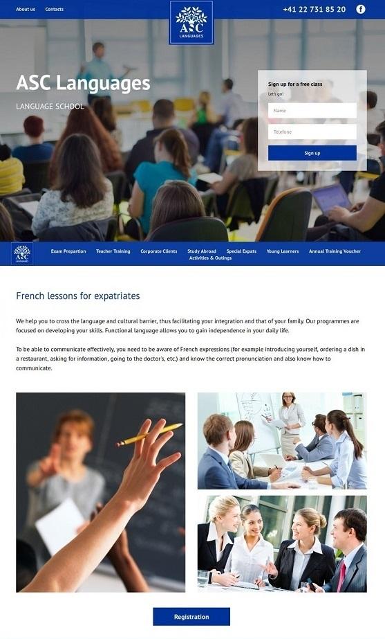 Редизайн сайта языковой школы фото f_7725b468ee5a23e3.jpg