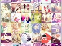 Уникальные аватарки для вашего форума (100 шт)