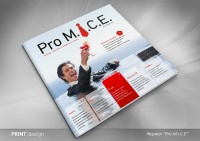 """Стиль и шаблон для журнала """"Pro M.I.C.E."""""""