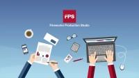 "Презентация ""FPS - Fineworks Production Studio"""
