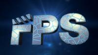 """Заставка """"FPS"""" 3D"""
