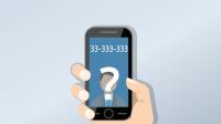 Видеопрезентация для телефонной службы Secure GSM