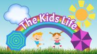 """Заставка """"The Kids Life"""""""