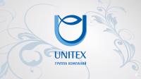"""Заставка """"Unitex"""""""