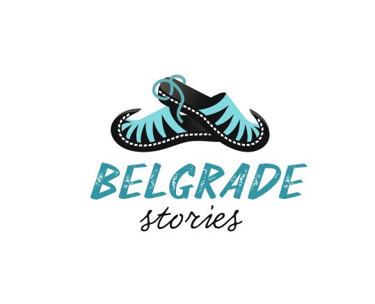 Логотип для агентства городских туров в Белграде фото f_24858943dde599a8.jpg