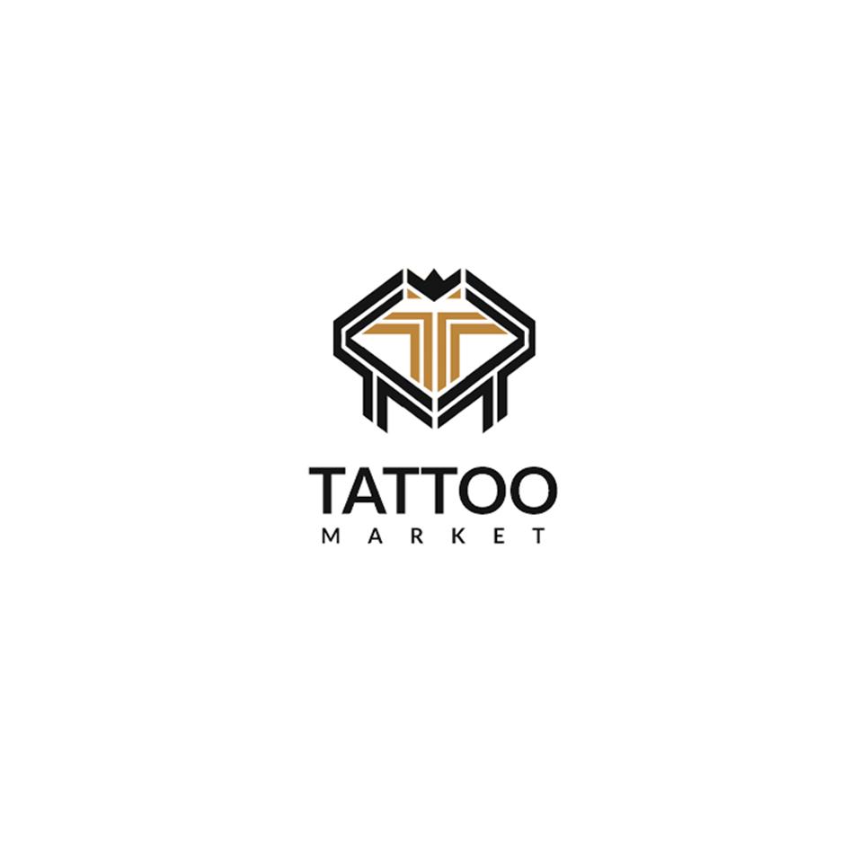 Редизайн логотипа магазина тату оборудования TattooMarket.ru фото f_3925c3f0a79f3d72.jpg