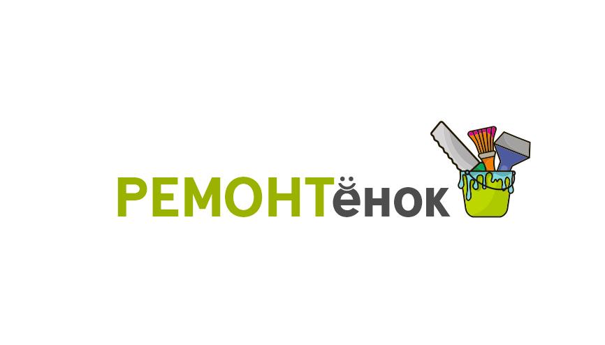 Ремонтёнок: логотип + брэндбук + фирменный стиль фото f_72759538bc87a044.jpg