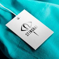STINGRAY(скат). Логотип бренда молодёжной одежды