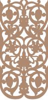 Векторная отрисовка орнамента по фото3