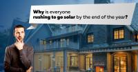 Солнечные батареи. Facebook