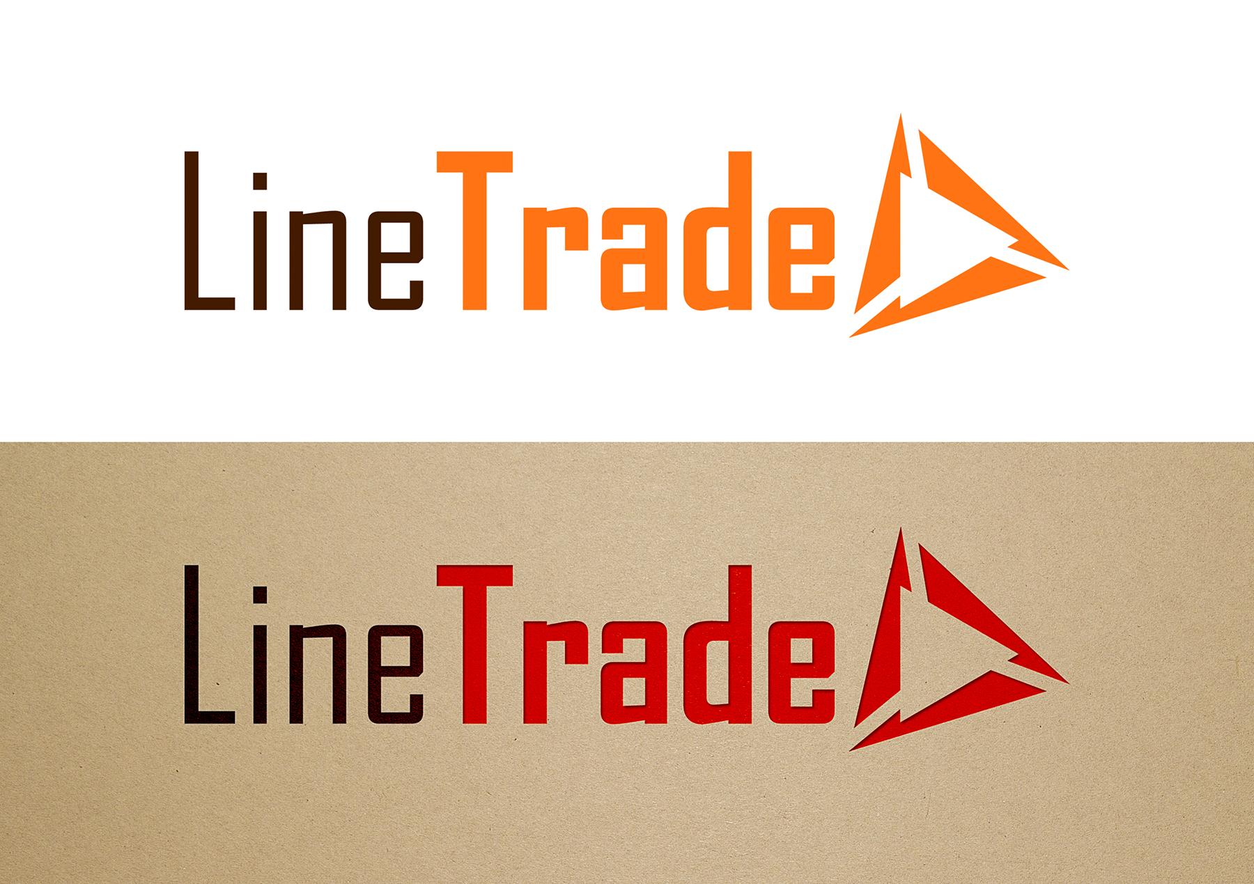 Разработка логотипа компании Line Trade фото f_08150fc4361e89fa.jpg