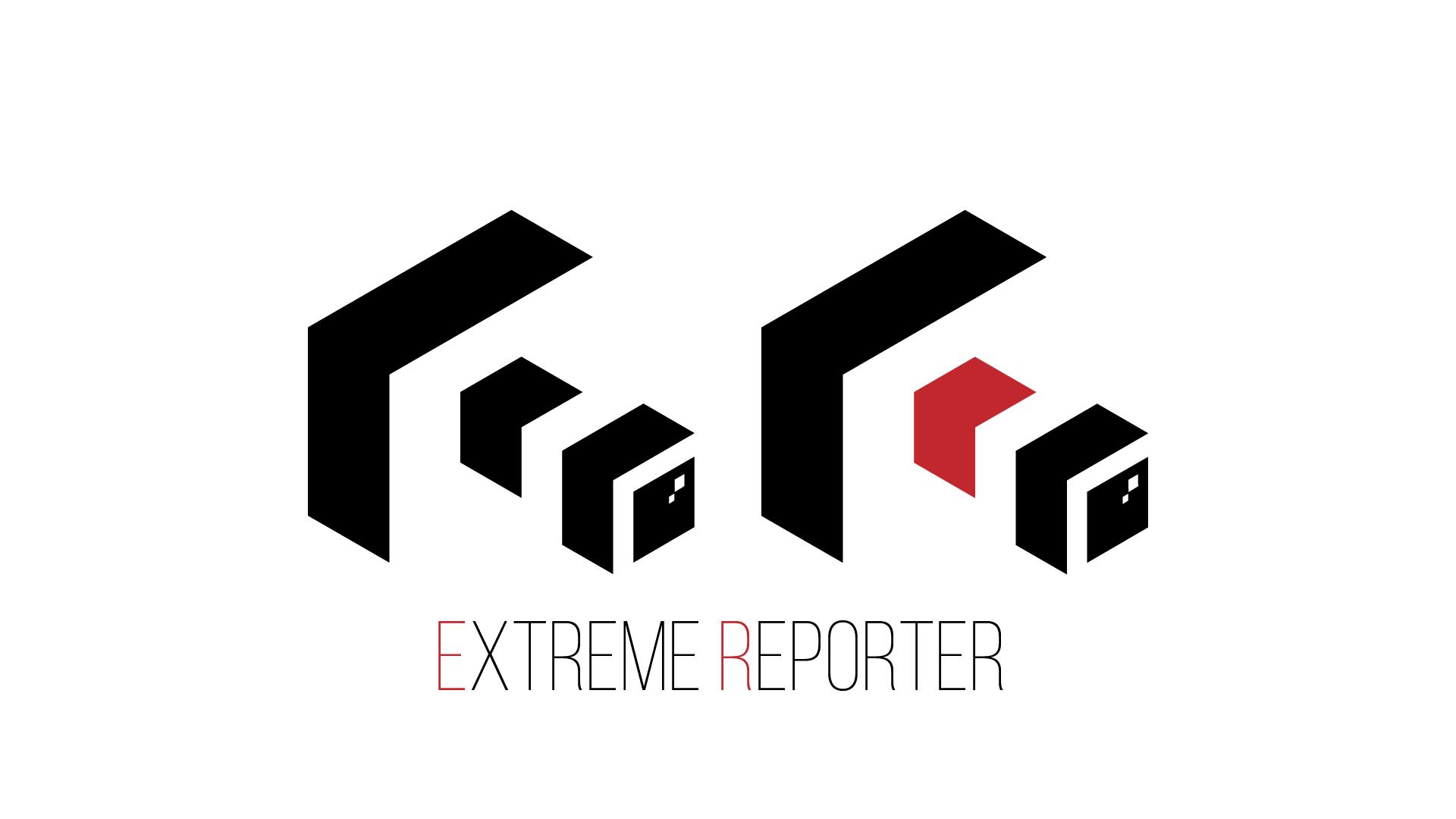 Логотип для экстрим фотографа.  фото f_2225a529a722c51f.png