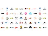Разработка логотипа (3 разных варианта на выбор с доработкой)