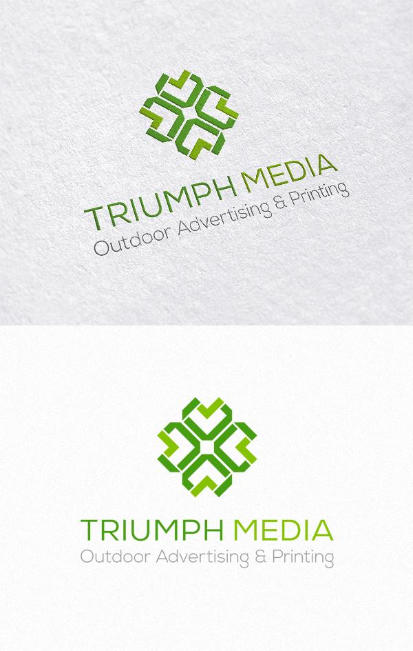 TRIUMPH MEDIA