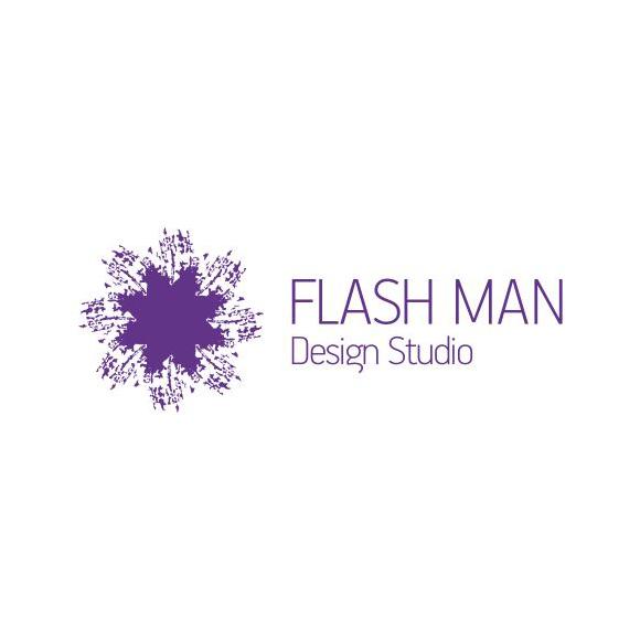 Flash man Design Studio