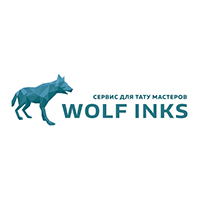 Wolf inks