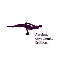 Acrobat Grynchenko Brothers
