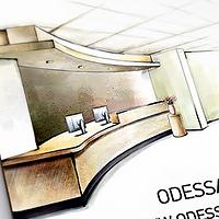Odessa Rent Service (Визитка)