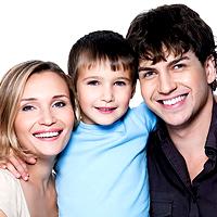Клиника семейной стоматологии (Буклет А4)