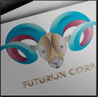 Логотип для технологичной компании