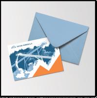 Универсальная открытка