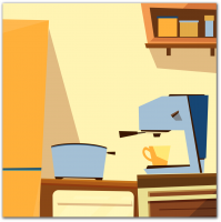 Иллюстрация для игровых карточек
