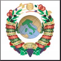 Логотип для мероприятия в стиле СССР