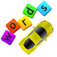 Words Race, иконка, iOS6