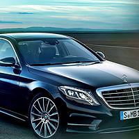 Mercedes Benz S-����� (�������)