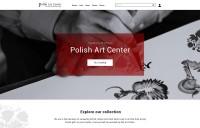 Интернет магазин по продаже польских сувениров