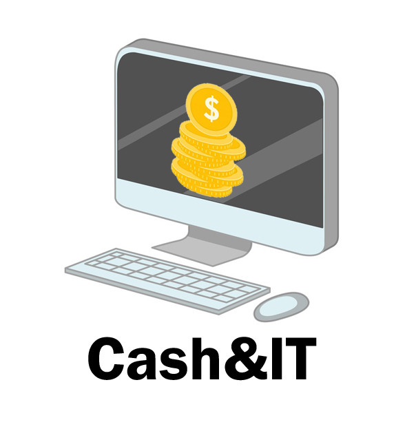 Логотип для Cash & IT - сервис доставки денег фото f_8085fd811959e299.jpg