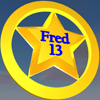 Fred-13
