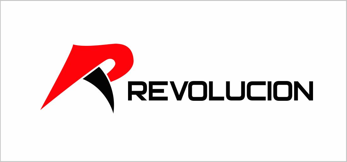 Разработка логотипа и фир. стиля агенству Revolución фото f_4fba611ed20ce.png