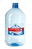 Этикетка для питьевой воды