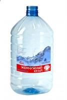 Этикетка для питьевой воды 2