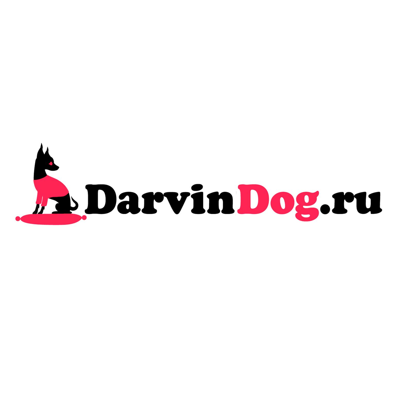 Создать логотип для интернет магазина одежды для собак фото f_656564b3a2e9d457.jpg