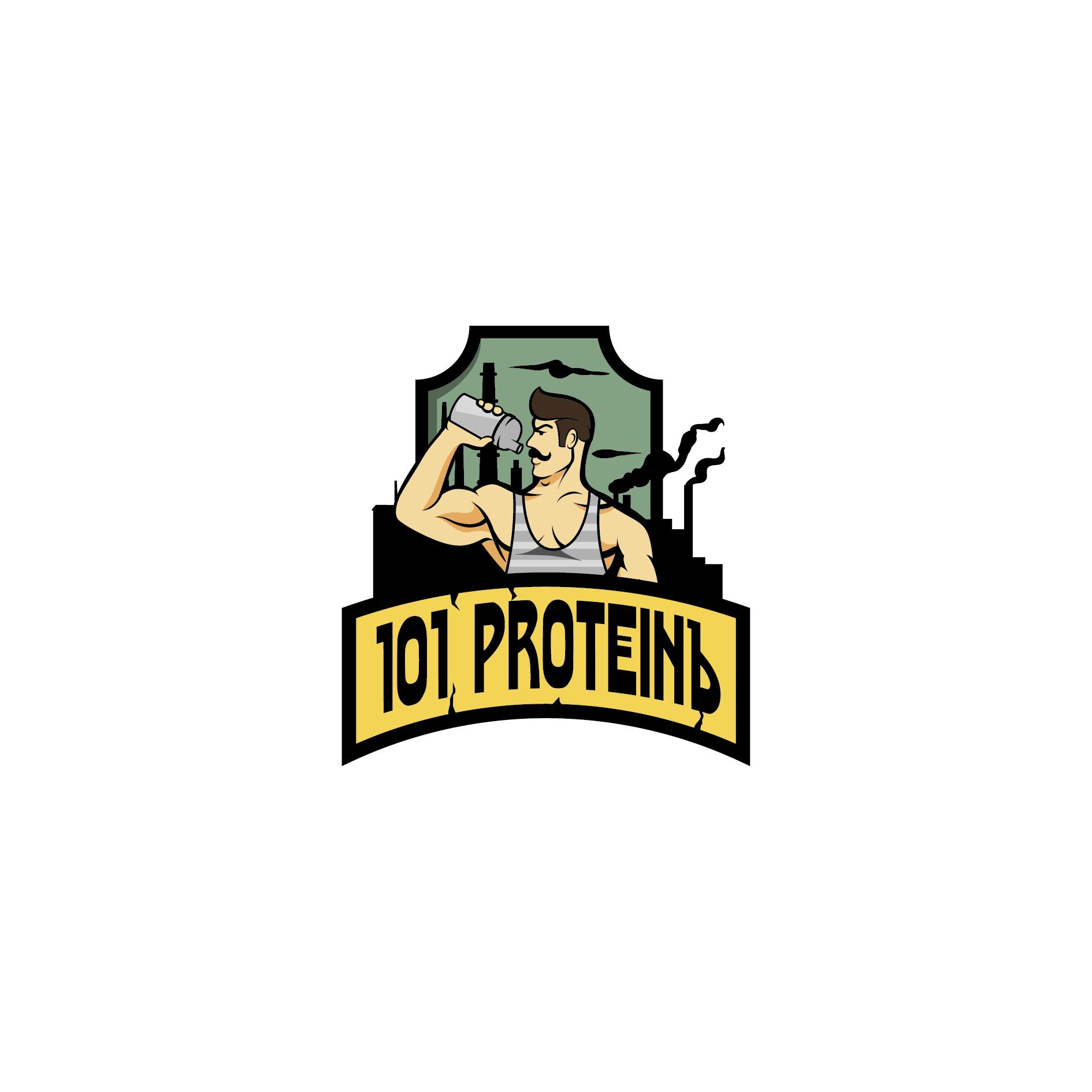 101 Протеин