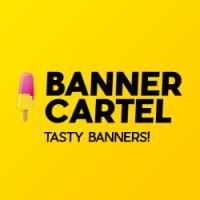 Bannercartel / Дизайн сайта