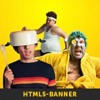 Insmo / HTML5-Баннер