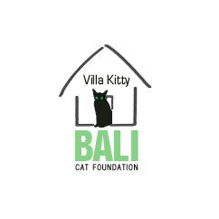 logo for cats shelter