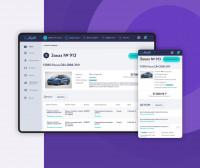 Сервис поиска деталей для автомобилей