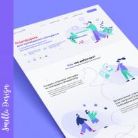 Платформа для проведения конкурсов в соцсетях