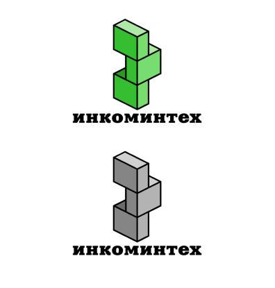 """Разработка логотипа компании """"Инкоминтех"""" фото f_4da02d75393a8.png"""