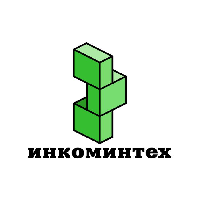 """Разработка логотипа компании """"Инкоминтех"""" фото f_4da0307c23e86.png"""