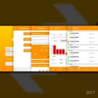 Клиентское приложение колл-центра CallTraffic