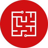 KEYNET (Landing Page)