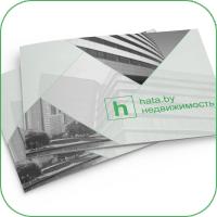 "Презентация для ""Hata.by"" недвижимость"