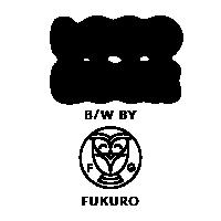 LogoBook b/w