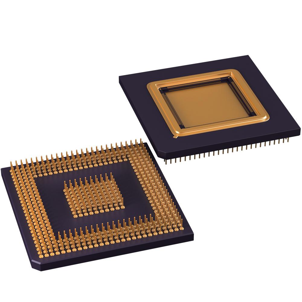 корпус для чипсета